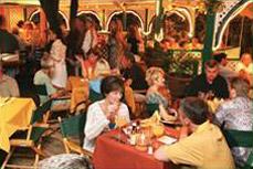 Italian Restaurants St John Usvi