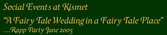 St John Destination Wedding at Kismet